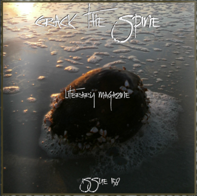 Black Work_Crack the Spine