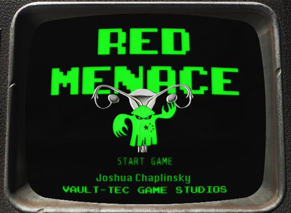 red-menace