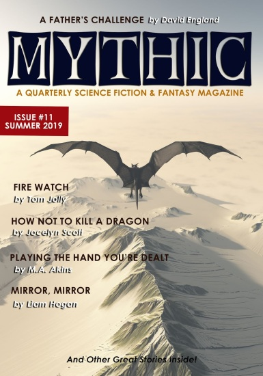 Mythic11-cover