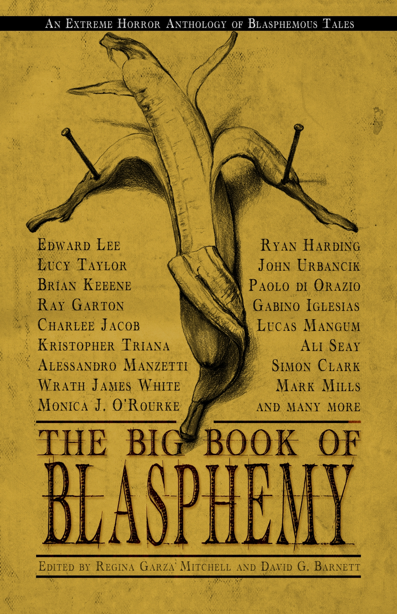 big book of blasphemy