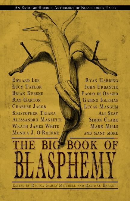 big book of blasphemy